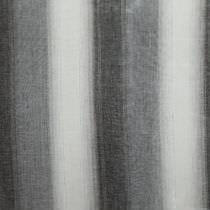 Tissu pour rideaux / à motif / en lin