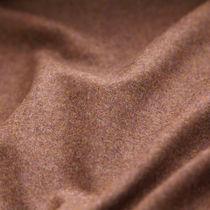 Tissu d'ameublement / uni / en laine