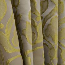 Tissu d'ameublement / à motif / en Trevira CS® / damassé