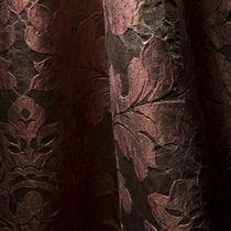 Tissu d'ameublement / damas / en soie