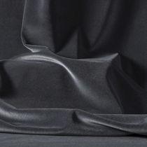Tissu d'ameublement / uni / en velours