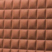 Tissu d'ameublement / à motif géométrique