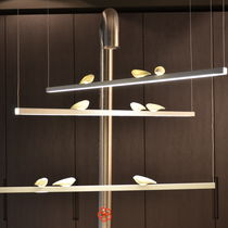 Lampe sur mesure / suspension / contemporaine / en porcelaine