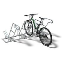 Range-vélo en acier galvanisé / pour espace public