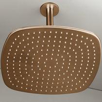 Pommeau de douche de plafond / carré / pluie