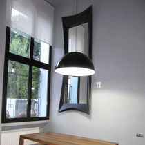 Miroir mural / suspendu / de salon / design original