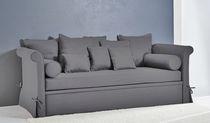 Canapé lit / classique / en tissu / 3 places