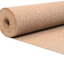 Sous-couche acoustique en rouleau / en caoutchouc recyclé