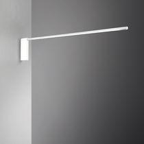 Plafonnier contemporain / tubulaire / en aluminium / à LED