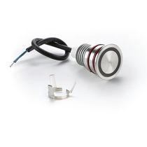 Spot à encastrer / d'extérieur / à LED / rond