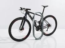 Range-vélo en fonte d'aluminium / pour espace public
