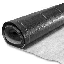 Géotextile non-tissé / en polypropylène / en fibre acrylique / de stockage d'eau