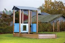 Cabane pour enfant d'extérieur / d'intérieur