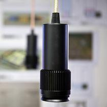 Downlight suspension / à LED / rond / en métal