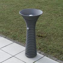 Fontaine à boire d'extérieur / en fonte