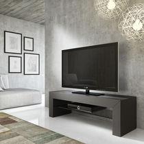 Meuble TV contemporain / en bois