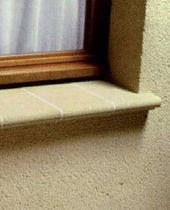Appui de fenêtre en béton / d'extérieur