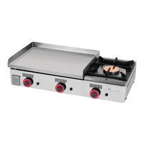 Plaque de cuisson à gaz / professionnelle
