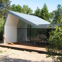 Couverture de toit en composite / en zinc / étanche