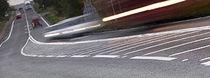 Revêtement de sol en asphalte / en polymère / routier / pour aéroport