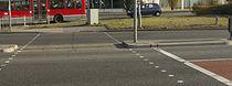 Revêtement de sol en asphalte / en polymère / professionnel / routier