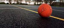 Revêtement de sol en asphalte / en polymère / pour aire de jeux / pour établissement public