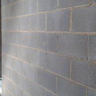 Bloc de béton léger / plein / pour mur / pour mur porteur