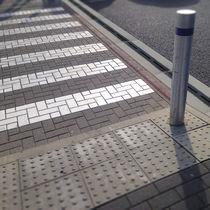 Caniveau pour parking / pour aéroport / en béton / à fente