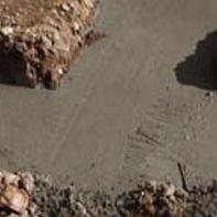 Béton de granulats légers / haute performance / pour fondation