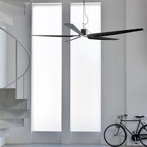 Ventilateur au plafond / résidentiel / en métal