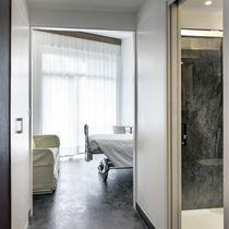Revêtement de sol en céramique / professionnel / résidentiel / texturé