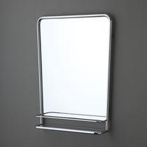 Miroir mural / de style / pour chambre d'hôtel / professionnel