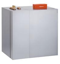 Pompe à chaleur géothermique / réversible