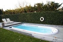 Couverture pour spa