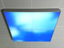 Panneau led pour plafond / RGB