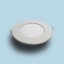 Downlight encastré / à LED / rond / en plastique
