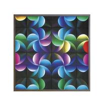 Panneau décoratif en aluminium / mural / rétroéclairé / lisse