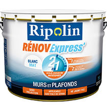 Peinture pour mur / pour plafond / plâtre / pour béton