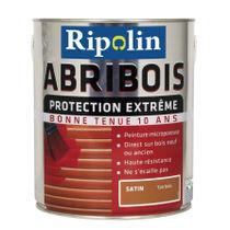 Peinture de protection / pour boiserie / pour bois / extérieure