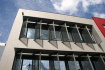 Enduit de protection / de terrasse / pour métal / époxy