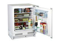 Réfrigérateur sous plan / blanc / encastrable