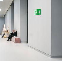Éclairage de secours de plafond / mural / encastrable au plafond / suspendu