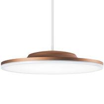 Luminaire suspendu / à LED / rond / carré