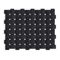 Panneau acoustique pour agencement intérieur / mural / en fibre de polyester / décoratif