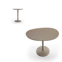 Table contemporaine / ovale