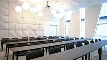 Panneau acoustique pour agencement intérieur / en fibre de polyester / pour auditorium / professionnel