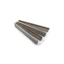 Bordure de jardin / en acier inox / en acier COR-TEN® / linéaire