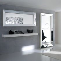 Miroir psyché / mural / contemporain / rectangulaire