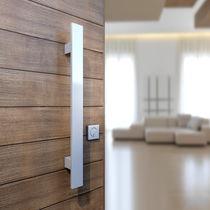 Poignée de tirage pour porte / en aluminium / contemporaine