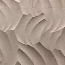 Panneau décoratif en pierre naturelle / en marbre / pour agencement intérieur / mural
